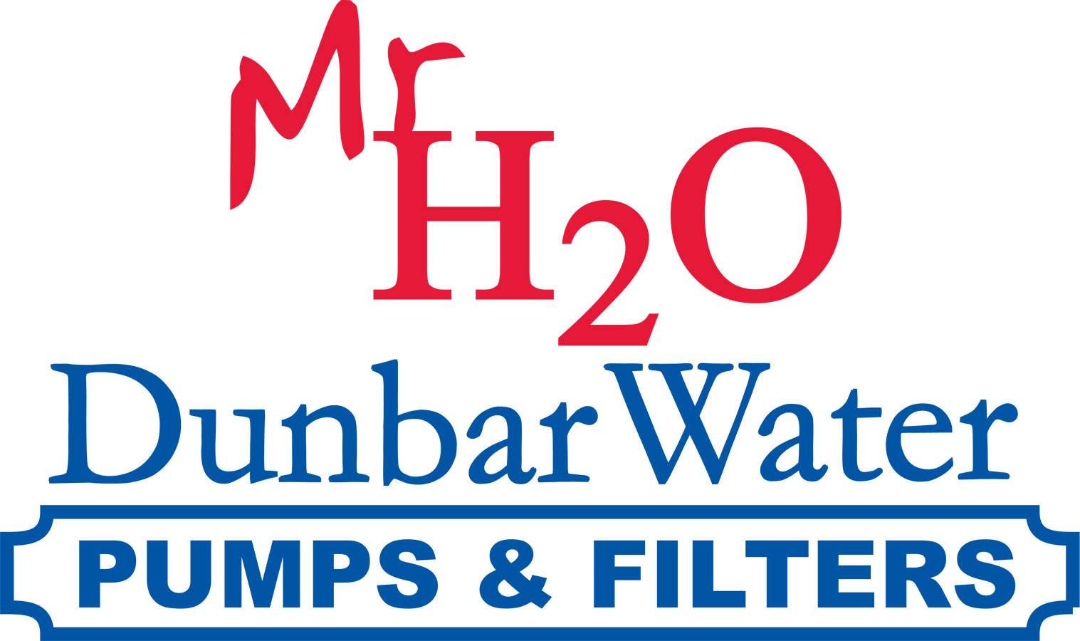 dunbar-water