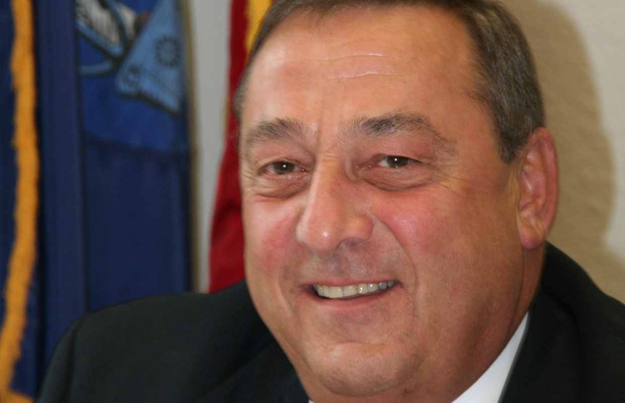 governorlepage