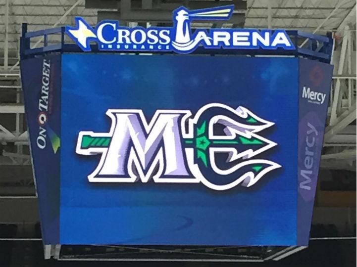 Maine Mariners Unveil Primary Logo  7de5b89a4