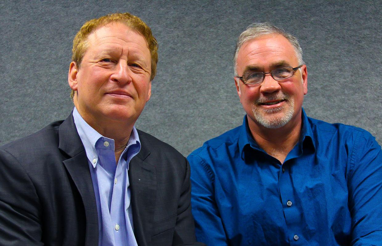 Ken & Mike